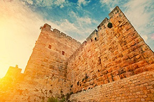 1 Chronicles - Nehemiah: Up from the Ashes