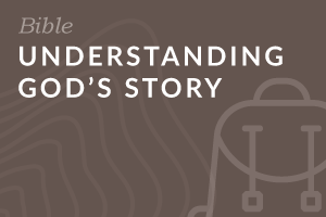 Foundation: Understanding God's Story