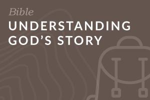 Foundation-level: Understanding God's Story