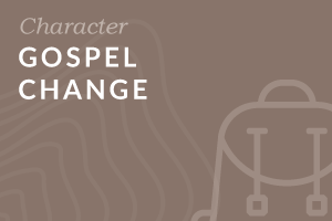 Foundation-level: Gospel Change