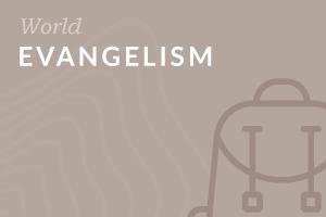 Foundation-level: Evangelism