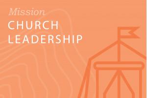 Seminary-level: Church Leadership