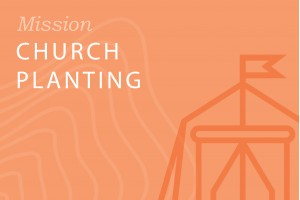 Seminary-level: Church Planting