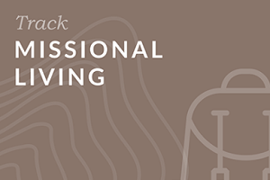 Missional Living Track Bundle