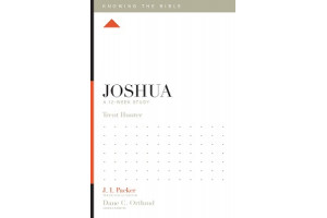 Joshua: A 12-Week Study