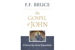 The Gospel of John: A Verse-by-Verse Exposition
