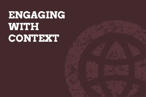 Engaging with Context