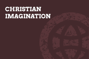 Christian Imagination