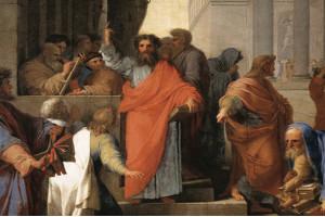 Ephesians: An Exegetical Study