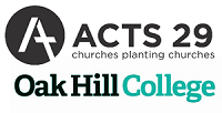 Acts29 Oak Hill College