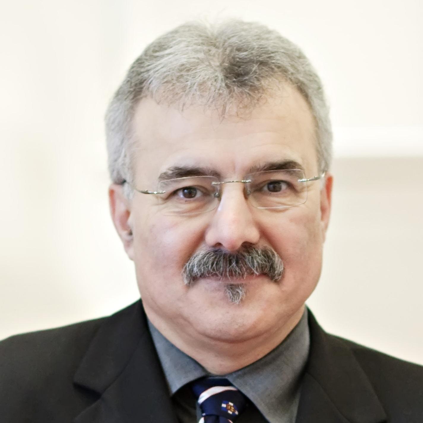 Dr. Michael Haykin