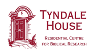 Tyndale House Residential Centre for Biblical Research